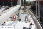 Bronsveen 70 Ft Centerboard