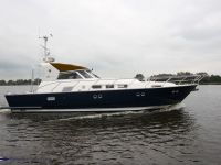 Linssen 45 DS Variotop, Motor Yacht Linssen 45 DS Variotop for sale by Rotterdam Yacht Centre