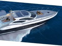 Absolute 56 HT, Superyacht motor Absolute 56 HT for sale by Rotterdam Yacht Centre