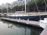 Koopmans 45, Sailing Yacht Koopmans 45 for sale by Rotterdam Yacht Centre