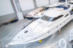 Fairline Squadron 55, Motor Yacht Fairline Squadron 55 for sale at Rotterdam Yacht Centre