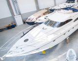 Fairline Squadron 55, Motor Yacht Fairline Squadron 55 til salg af  Rotterdam Yacht Centre