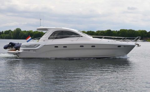 Bavaria Sport 43 HT, Speedboat and sport cruiser for sale by Boarnstream Yachting