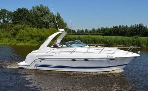 Formula 34 PC, Speedboat and sport cruiser for sale by Boarnstream Yachting