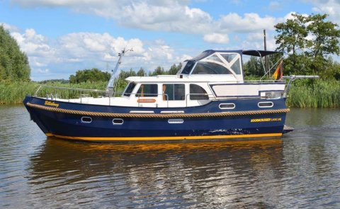 Boarncruiser 35 Classic Line, Motorjacht for sale by De Boarnstream International Motoryachts
