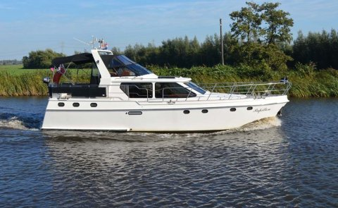 Altena Family 120, Motor Yacht for sale by Boarnstream Yachting