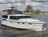 Boarncruiser 42 New Line, Motorjacht Boarncruiser 42 New Line hirdető:  De Boarnstream International Motoryachts