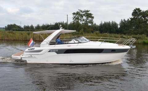 Bavaria Sport 35 (Sport 34, Sport 360, Sport 36), Speedboat and sport cruiser for sale by Boarnstream Yachting
