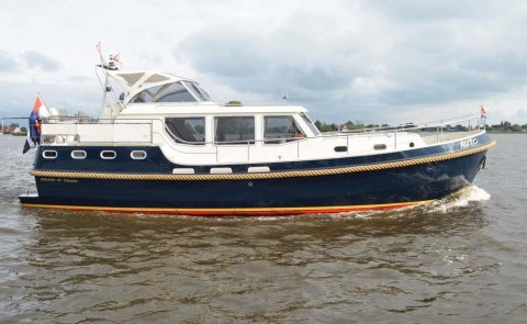 Gruno 41 Classic, Motor Yacht for sale by Boarnstream Yachting