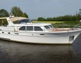 Boarncruiser 50 Retro Line, Motor Yacht Boarncruiser 50 Retro Line til salg af  De Boarnstream International Motoryachts