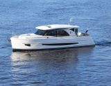 Boarncruiser 1200 Elegance - Sedan, Motorjacht Boarncruiser 1200 Elegance - Sedan hirdető:  De Boarnstream International Motoryachts
