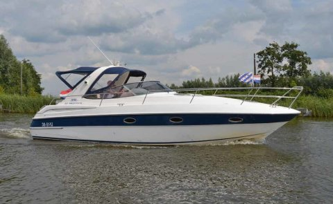 Bavaria 32 Sport, Speedboat and sport cruiser for sale by Boarnstream Yachting