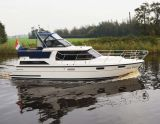 Boarncruiser 365 New Line, Motorjacht Boarncruiser 365 New Line hirdető:  De Boarnstream International Motoryachts