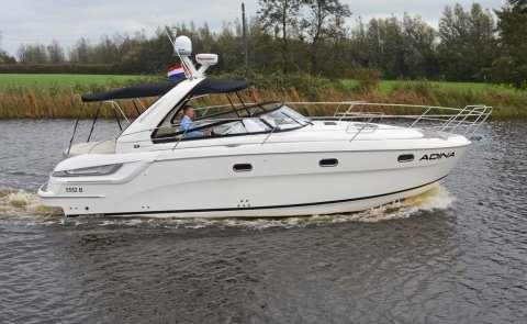Bavaria 34 Sport, Speed- en sportboten for sale by De Boarnstream International Motoryachts