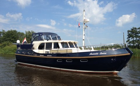Boarncruiser 50 Classic Line, Motor Yacht for sale by Boarnstream Yachting