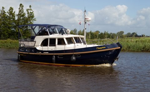 Boarncruiser 38 Classic Line, Motorjacht for sale by De Boarnstream International Motoryachts