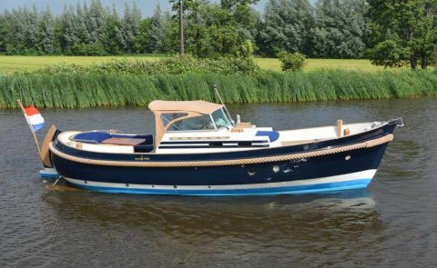 Van Wijk 1030, Tender for sale by Boarnstream Yachting