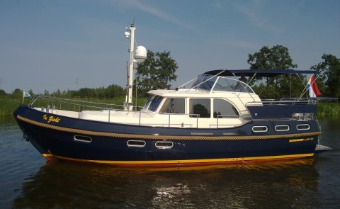 Boarncruiser 40 Classic Line, Motorjacht for sale by De Boarnstream International Motoryachts