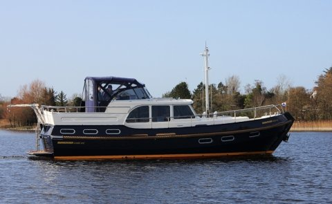 Boarncruiser 40 Classic Line, Motor Yacht for sale by Boarnstream Yachting
