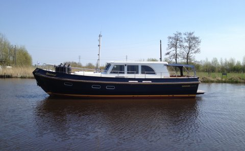 Boarncruiser 43 Classic Line OK, Motor Yacht for sale by Boarnstream Yachting