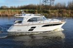 Marex 310 Sun Cruiser, Speed- en sportboten Marex 310 Sun Cruiser for sale by De Boarnstream International Motoryachts