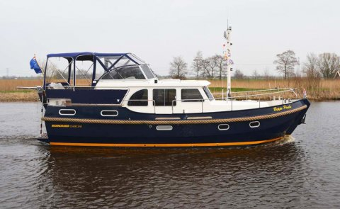 Boarncruiser 35 Classic, Motor Yacht for sale by Boarnstream Yachting