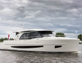 Boanrcruiser 1200 Elegance - Sedan, Motoryacht Boanrcruiser 1200 Elegance - Sedan Zu verkaufen durch De Boarnstream International Motoryachts
