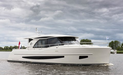 Boarncruiser 1200 Elegance - Sedan, Motorjacht for sale by De Boarnstream International Motoryachts