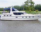 Linskens Catfish 1400, Motorjacht Linskens Catfish 1400 hirdető:  De Boarnstream International Motoryachts