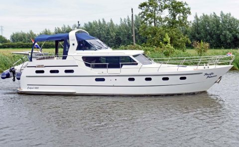 Linskens Catfish 1400, Motor Yacht for sale by De Boarnstream International Motoryachts