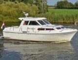 Westbas 29 Offshore, Motorjacht Westbas 29 Offshore hirdető:  De Boarnstream International Motoryachts