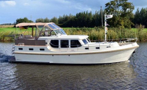 Babro Classic 1150 XL, Motorjacht for sale by De Boarnstream International Motoryachts