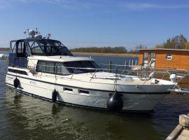 Boarncruiser 41 New Line, Motorjacht Boarncruiser 41 New Linede vânzareDe Boarnstream International Motoryachts