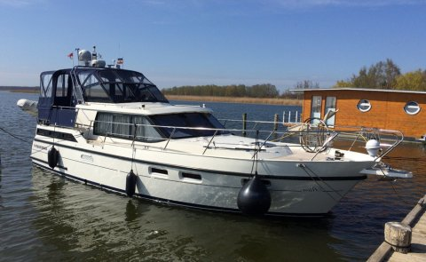 Boarncruiser 41 New Line, Motor Yacht for sale by De Boarnstream International Motoryachts