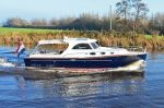 Davinci 34 HT, Klassiek/traditioneel motorjacht Davinci 34 HT for sale by De Boarnstream International Motoryachts