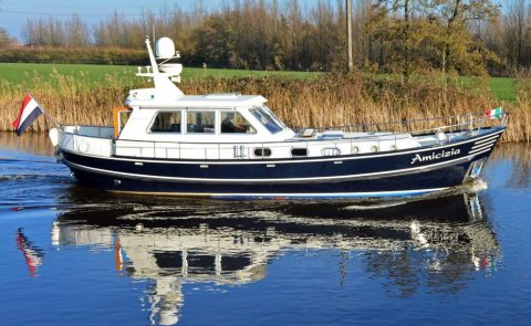 Sturier 400 OC, Motorjacht for sale by De Boarnstream International Motoryachts