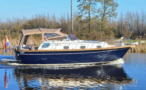 Antaris Mare Libre 10.50, Tender for sale by Boarnstream Yachting