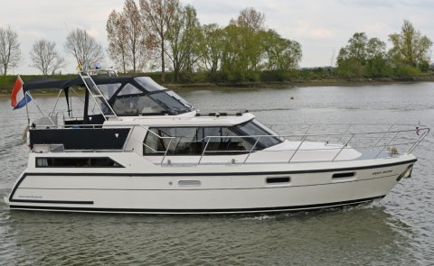 Boarncruiser 365 New Line, Motor Yacht for sale by De Boarnstream International Motoryachts