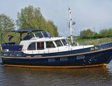 Boarncruiser 40 Classic Line, Motor Yacht Boarncruiser 40 Classic Line til salg af  De Boarnstream International Motoryachts