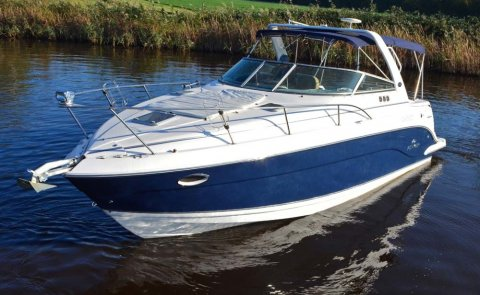 Rinker 300 Express Cruiser, Speedboat and sport cruiser for sale by Boarnstream Yachting