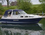 Marex 280 Holiday Cabrio, Motor Yacht Marex 280 Holiday Cabrio til salg af  De Boarnstream International Motoryachts