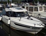 Parker 750 Cabin Cruiser, Speedbåd og sport cruiser  Parker 750 Cabin Cruiser til salg af  De Boarnstream International Motoryachts