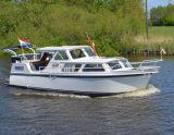 Meeuwkruiser 900 AK, Motor Yacht Meeuwkruiser 900 AK til salg af  De Boarnstream International Motoryachts