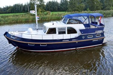 Boarncruiser 38 Classic Line