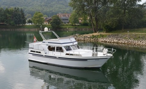 DD Yacht 1300 Flybridge, Motor Yacht for sale by Boarnstream Yachting