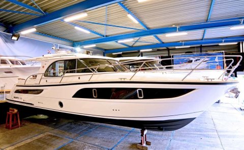 Marex 375, Motor Yacht for sale by De Boarnstream International Motoryachts