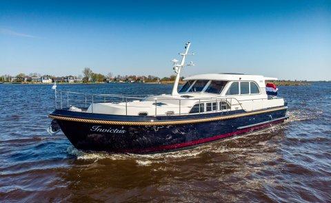 Linssen 470 Grand Sturdy Sedan Wheelhouse, Motor Yacht for sale by Boarnstream Yachting