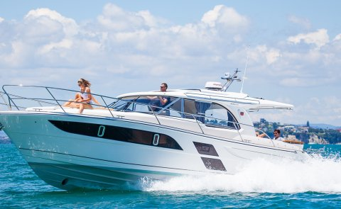 Marex 375, Motor Yacht for sale by Boarnstream Yachting