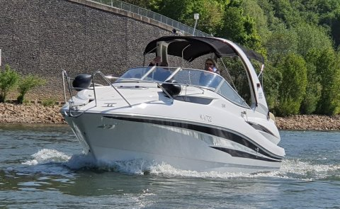 Galeon 260 Cruiser, Speedboat and sport cruiser for sale by Boarnstream Yachting