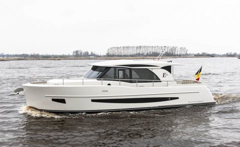 Boarncruiser 1200 Elegance - Sedan, Motoryacht for sale by Boarnstream Yachting